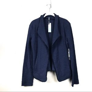 New with tags stitch fix Andrew Marc knit jacket M